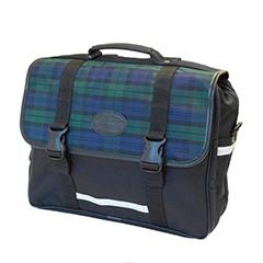 B-204ヨコ型の3Wayタイプのスクールバッグで中学生カバン、高校生カバンのカテゴリーで人気の商品です。