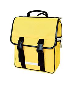 小学生がランドセル代わりに、中学生カバン、高校生カバンとしても長く使える人気のスクールバッグをご紹介します。