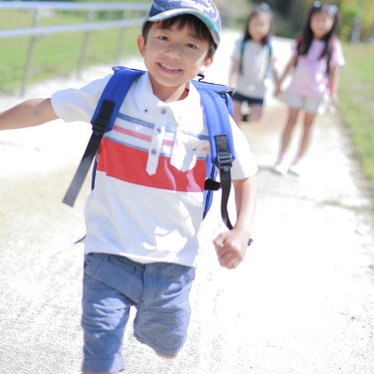 小学生は育ちざかり&わんぱく!だからランドセルにはその相棒として相応しい「強さ・丈夫さ」が求められます